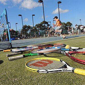 level 1 online tennis course
